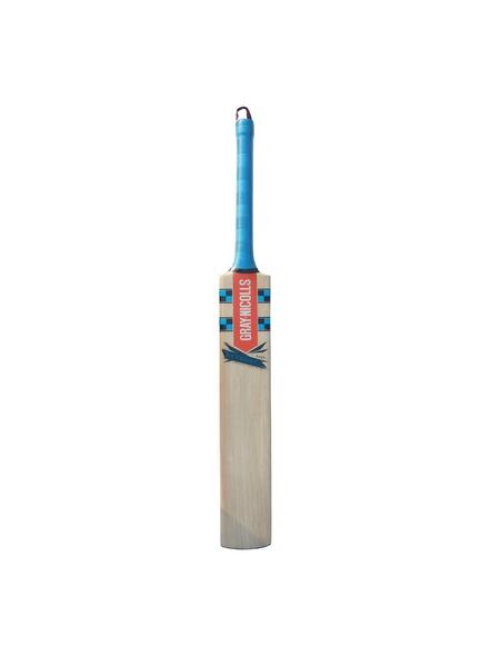 Gray-nicolls Shockwave Blazer Exclusive 2020 Kashmir Willow Cricket Bat-8041