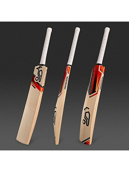 Kookaburra Blaze Pro 30 Kashmir Willow Cricket Bat-5-2