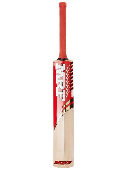 Mrf Typhoon Kashmir Willow Cricket Bat-3130