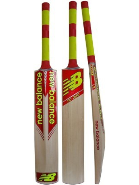 New Balance Tc-360 Kashmir Willow Cricket Bat(colour May Vary)-12828