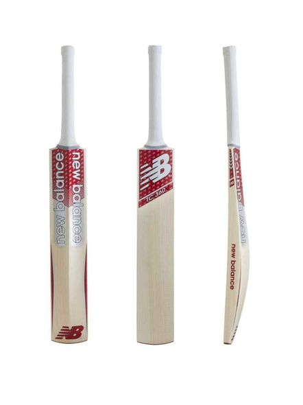 New Balance Tc-360 Kashmir Willow Cricket Bat(colour May Vary)-4513