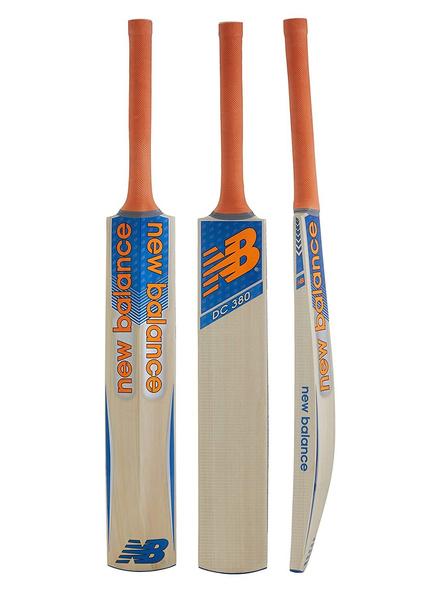 New Balance Dc 380 Kashmir willow Cricket Bat (colour May Vary)-8043