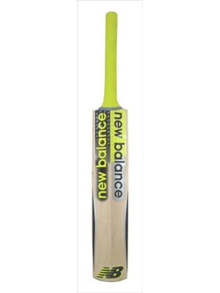 New Balance Dc 380 Kashmir willow Cricket Bat (colour May Vary)-4-1 Unit-1