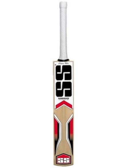 S.S  S/Master Kashmir Willow Cricket Bat-1 Unit-6-1