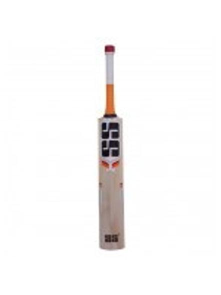 S.S T20 Premium Kashmir Willow Cricket Bat-4-1 Unit-2