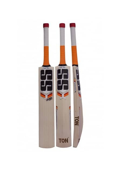 S.S T20 Premium Kashmir Willow Cricket Bat-8925