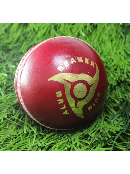 Grasshopper Beamer Cricket season ball-596
