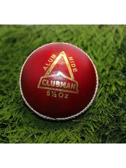 Grasshopper Clubman Cricket Season Ball-225