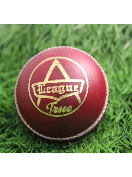 Grasshopper True League Cricket Season Ball-419