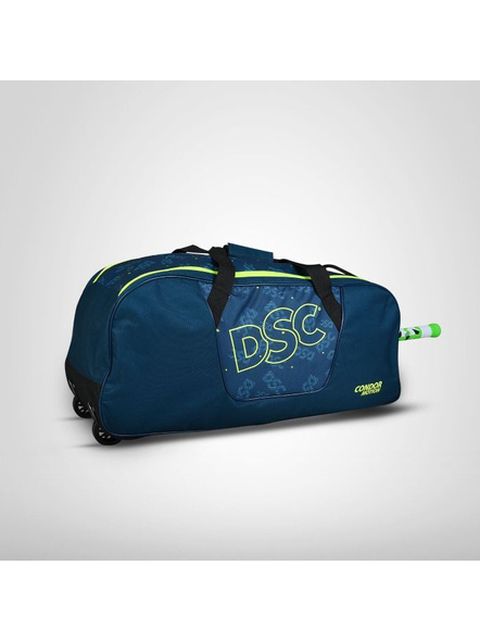 Dsc Condor Motion Wheelie Cricket Kit Bag-1058