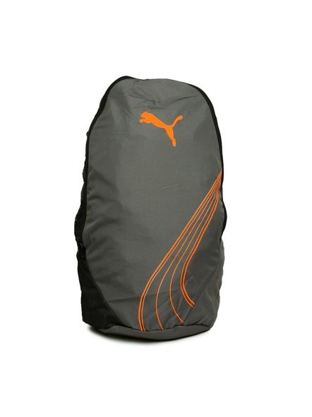 Puma Men Grey Evospeed 3 Cricket Kit Bag-3016