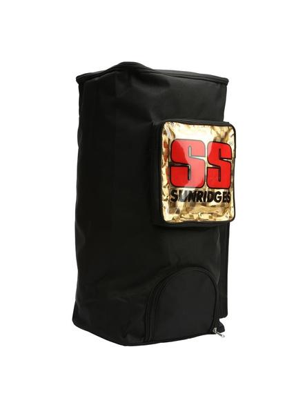 Ss Duffle Gold Cricket Kit Bag-4257