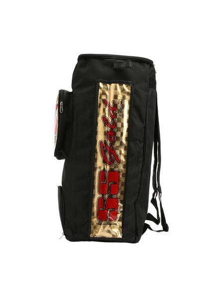 Ss Duffle Gold Cricket Kit Bag-1 Unit-1