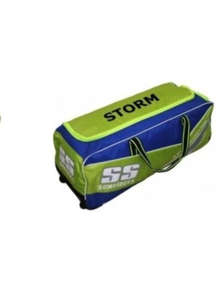 Ss Strom Cricket Kit Bag-1556