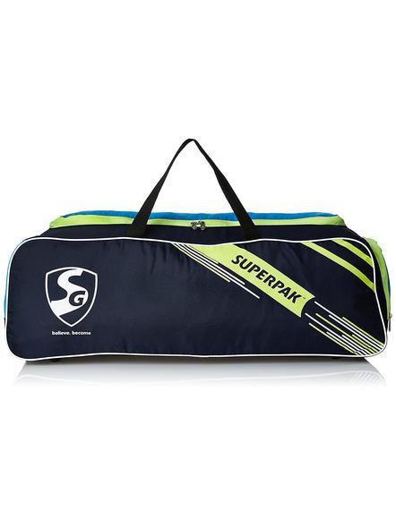 Sg Superpak Cricket Kitbag (colour May Vary)-2842