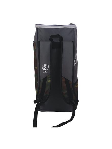 Sg Savage X2 Cricket Kit back pack Bag (colour May Vary)-1 Unit-1
