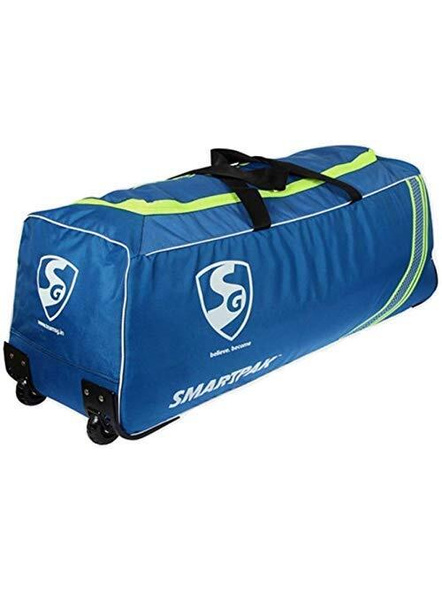 Sg Smartpak Kit Bag (colour May Vary)-1021