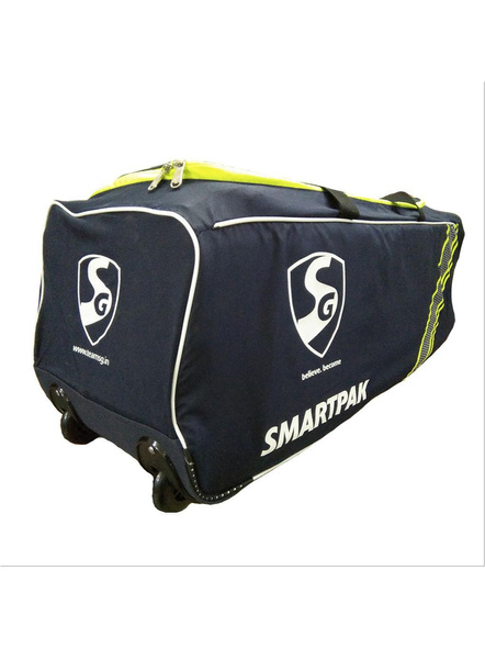 Sg Smartpak Kit Bag (colour May Vary)-BLUE AND GREEN-1 Unit-1