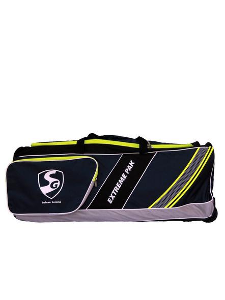 Sg Extreme Pack Cricket Wheel Bag-1059