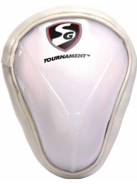 SG Ace Cricket Abdomen Guard-1149