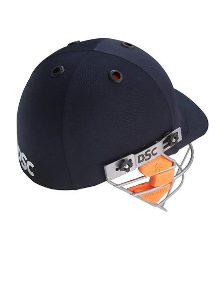 Dsc Sheeth Cricket Helmet-1 Unit-M-1