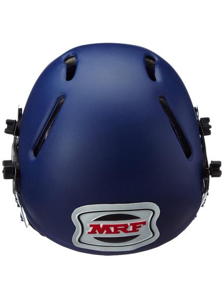 Mrf Cricket Helmet Prodigy Helmet-NAVY-1 Unit-M-1