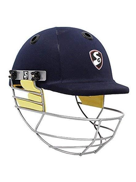 Sg Blaze Tech Cricket Helmet-2545