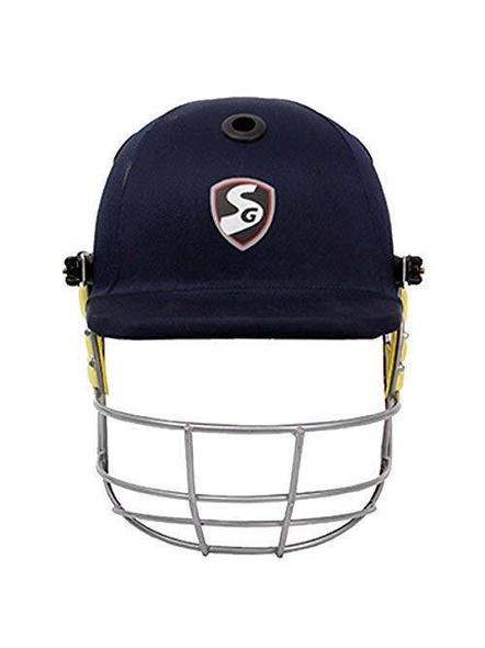 Sg Blaze Tech Cricket Helmet-1 Unit-M-2