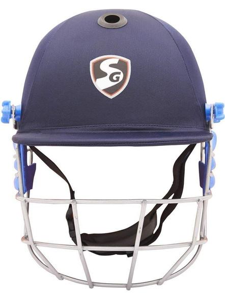 Sg Aero-select Cricket Helmet-1 Unit-S-1