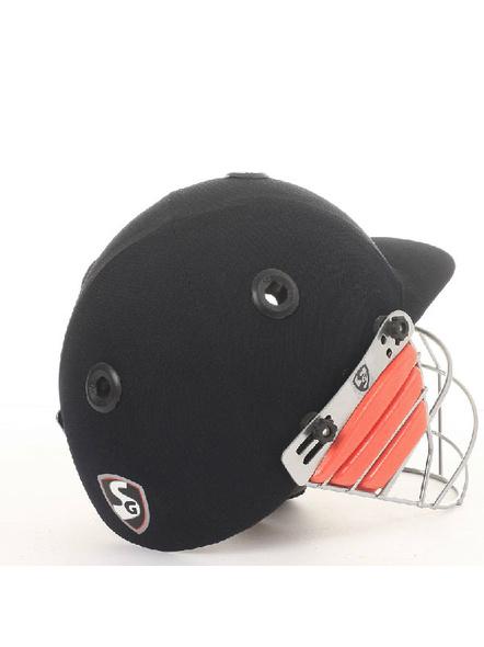 SG Polyfab Cricket Helmet-1 Unit-M-1