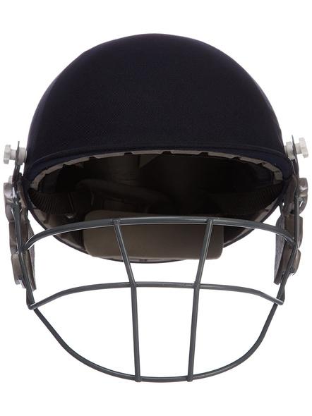 Shrey 101008 Premium Cricket Helmet-NAVY-1 Unit-L-1