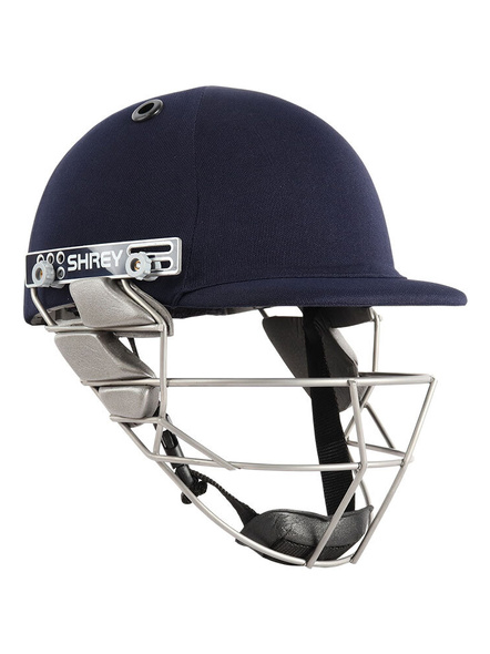 Shrey Pro Guard Stainless Steel Cricket Helmet-7279