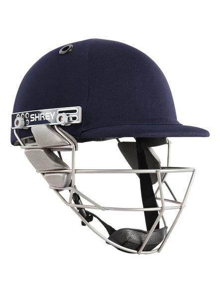Shrey Pro Guard Stainless Steel Cricket Helmet-8836