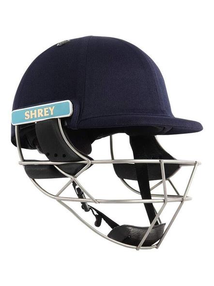 Shrey Master Class Air Stainless Steel Cricket Helmet-20720