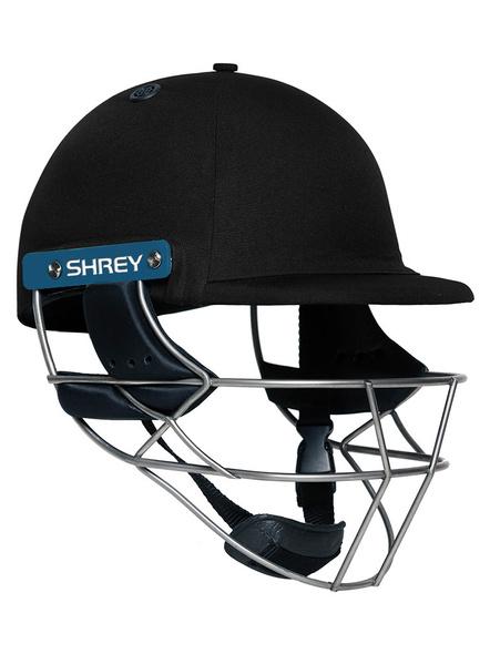 Shrey Masterclass Air Stainless 2.0 Cricket Helmet-NAVY-1 Unit-L-1