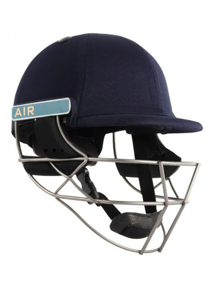 Shrey Masterclass Air Titanium Visor Cricket Helmet-20723