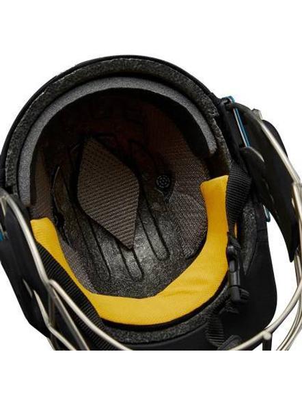 Shrey Masterclass Air 2.0 Titanium Cricket Helmet-NAVY-1 Unit-L-2