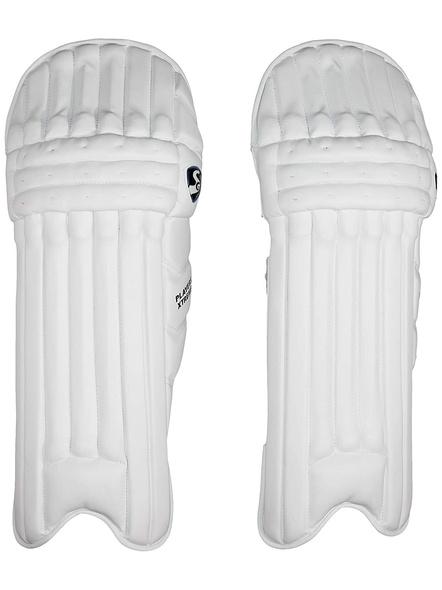 Sg Players Xtreme Batting Leg Guard-5597