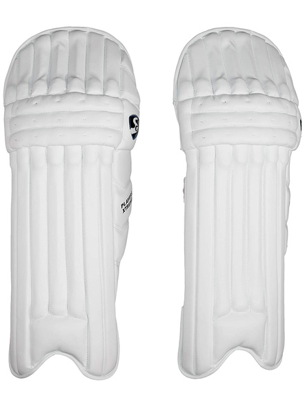Sg Players Xtreme Batting Leg Guard-3340