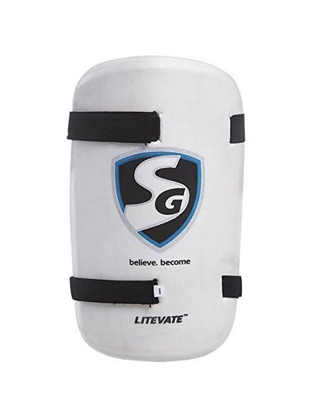Sg Litevate Rh Thigh Pad-2969