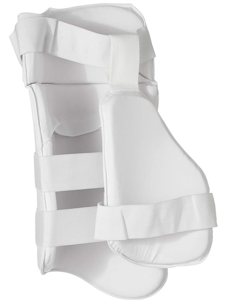 Sg Combo Ace Protector White Rh Thigh Pad-BOYS-1
