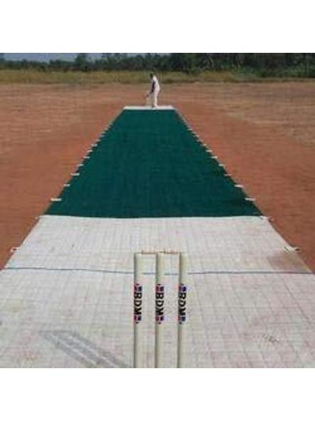 Coir 33 X 8 Cricket Mat-1 Unit-33 ft. X 8 ft-2