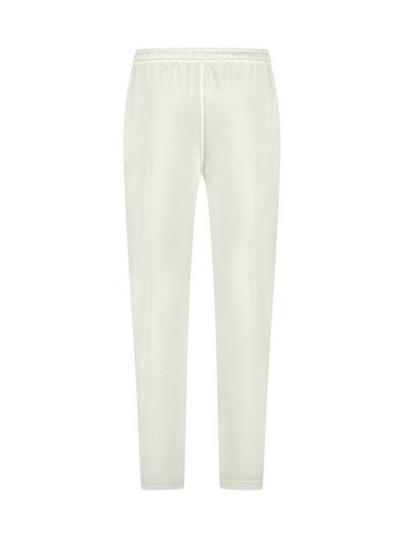 Shrey Match Trouser Junior Cricket Pant-Off White-26-1