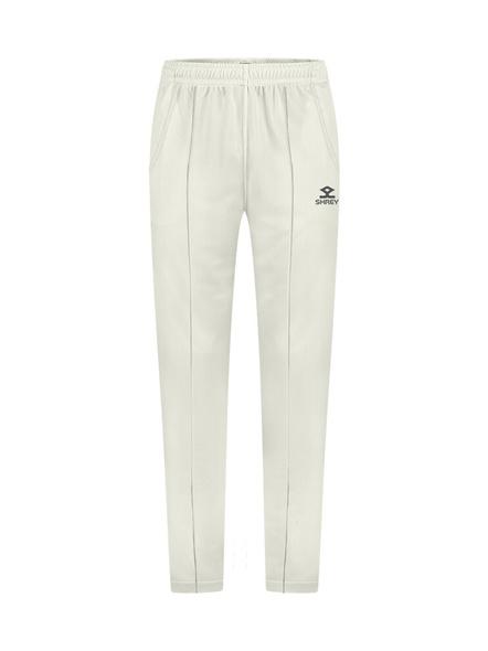 Shrey Match Trouser Junior Cricket Pant-1513