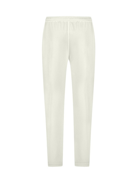 Shrey Match Trouser Cricket Pant-OFF WHITE-M-1