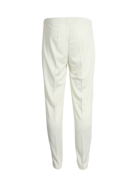 Shrey Match Trouser Cricket Pant-White-28-1
