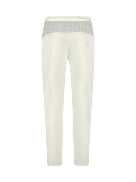 Shrey Premium Trouser Cricket Pant-OFF WHITE-M-1
