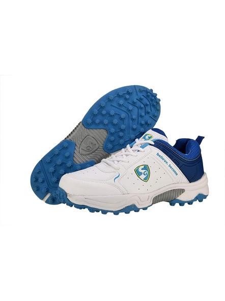 Sg Club 3.0 Cricket Shoes-4273