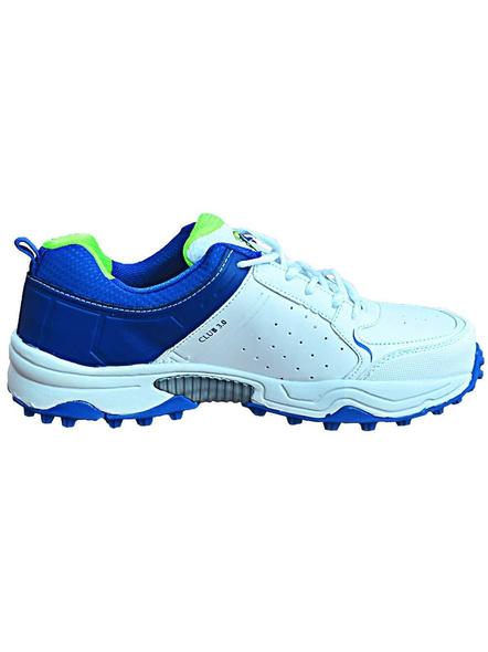 Sg Club 3.0 Cricket Shoes-5386