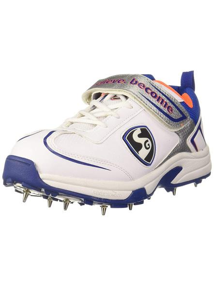 Sg Xtreme 4.0 Cricket Shoes-8875